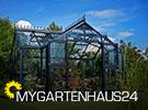 Juliana Halls Gewächshaus von mygartenhaus24.de