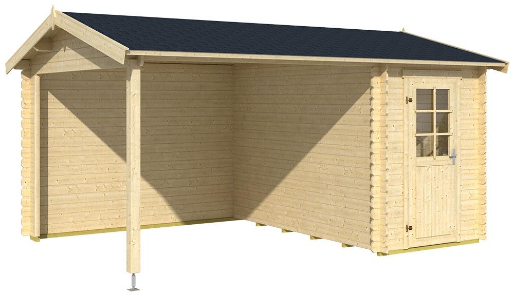 gartenhaus wibo walter kirian kenzo g nstig kaufen. Black Bedroom Furniture Sets. Home Design Ideas