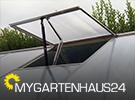 Gartenpro Gewächshaus Zubehör von mygartenhaus24.de