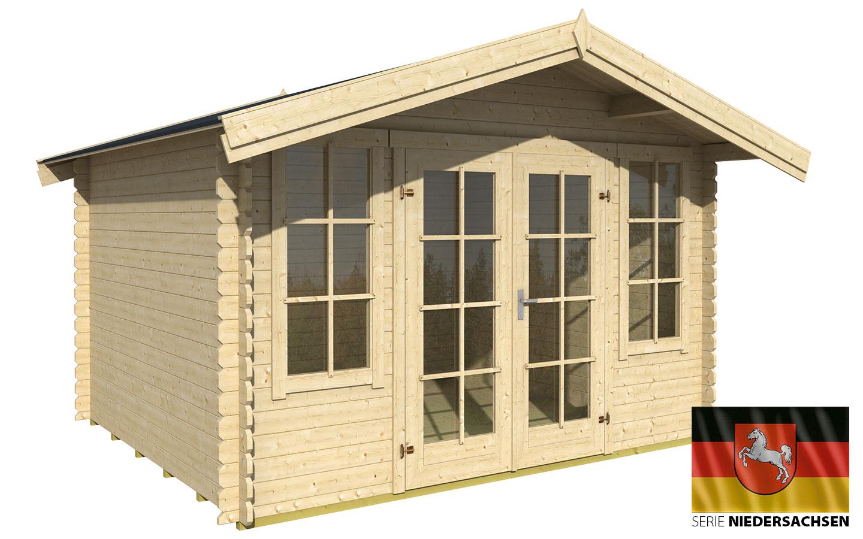 gartenhaus emden online g nstig kaufen. Black Bedroom Furniture Sets. Home Design Ideas