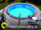 Schwimmbecken Pools von mygartenhaus24.de
