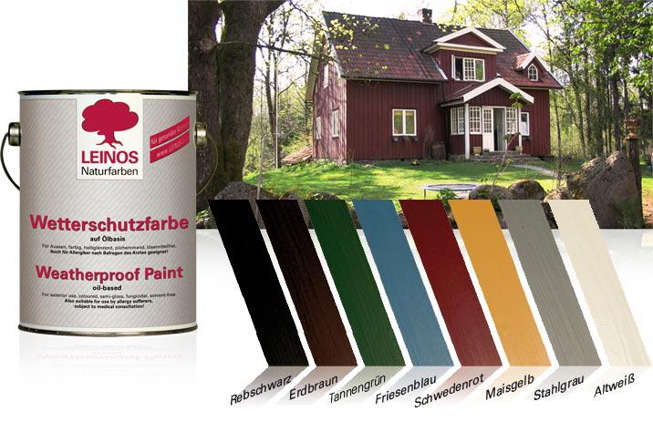 wetterschutzfarbe online g nstig kaufen. Black Bedroom Furniture Sets. Home Design Ideas