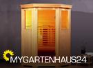 Infrarotkabine von mygartenhaus24.de