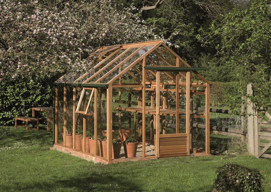 Das Richtige Gewachshaus Fur Ihren Garten Preiswert Kaufen