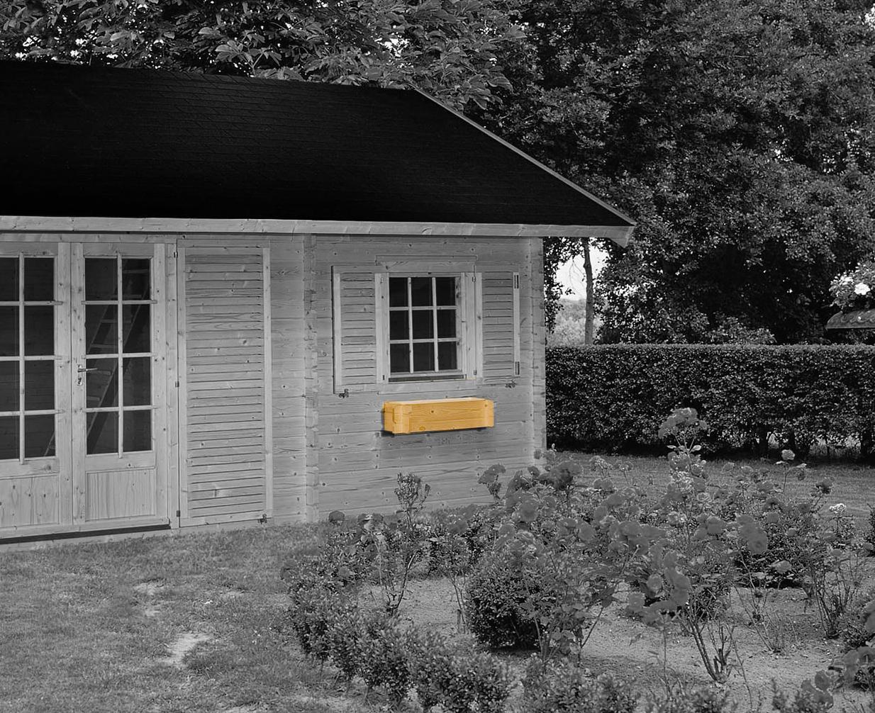 gartenhaus blumenkasten online g nstig kaufen. Black Bedroom Furniture Sets. Home Design Ideas