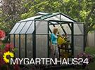 Rion Gewächshaus von mygartenhaus24.de